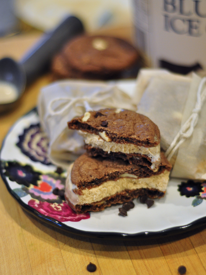 Nutella-Cookie-sandwiches